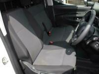 2019 Citroen Berlingo 1.5 BlueHDi 650Kg Enterprise 75ps PANEL VAN Diesel Manual