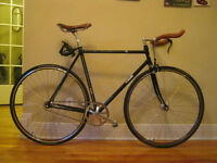 2012 CINELLI SUPER PISTA FIXED GEAR BIKE