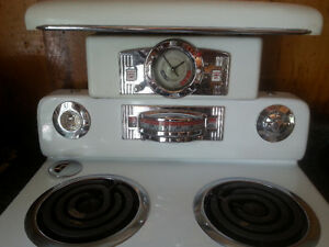 1952 MOFFIT STOVE