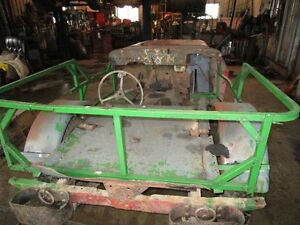 1942 willys jeep project Kitchener / Waterloo Kitchener Area image 5