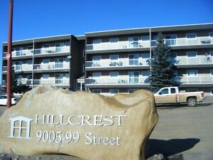 For Rent Beautiful 2 bdr. Condo at Hillcrest Peace River