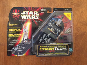 Comtech star wars