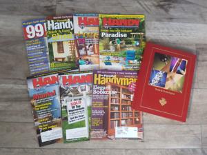 Handy Magazines