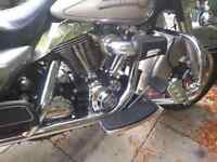 Must sell. No longer able to ride. 2007 Electra Glide Classic