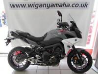 YAMAHA TRACER 900, 2018 MODEL, 18 REG ONLY 147 MILES, MT-09 TRACER ABS...