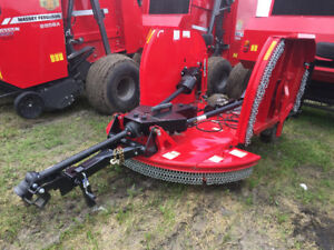 Woods BW12 Batwing bush mower