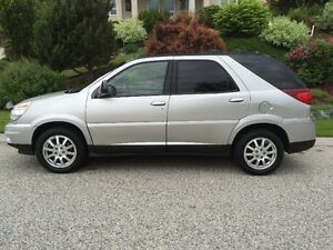 2006 Buick Rendezvous CX SUV, Crossover - ALL WHEEL DRIVE