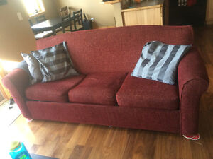 3 seater couch/sofa bed