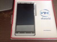 Vkworld vk 700pro hammerphone spares