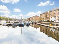 2 bedroom flat in Transom Close, Surrey Quays SE16