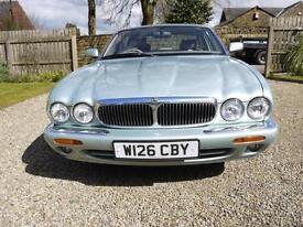 Jaguar XJ Series 3.2 Auto XJ8
