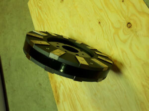 Wind turbine magnets and parts