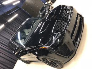 2018 Range Rover Sport SVR 2400Kms