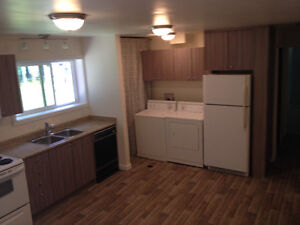Brand new renovated 1 bedroom basement suite North Nanaimo