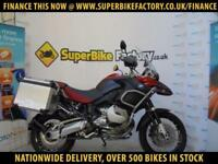 2008 58 BMW R1200GS ADVENTURE