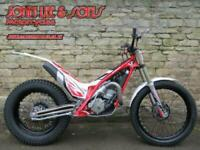 Gas Gas TXT 300 Racing, 2021 Model, New & In Stock, Prepared & Ready To Ride