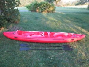 Tandem Sit-On-Top Kayak ~ Nexus 160
