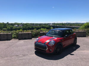 MINI Cooper 2014 **NICE OPTIONS** Never accidented