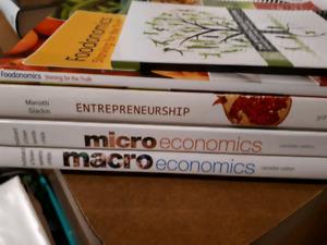 Fanshawe Business Textbooks