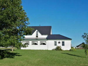 200 acres Farm for Sale in Toledo $420000.00
