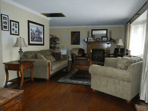 Quality Canadian furniture, remodelling, almost everything goes!