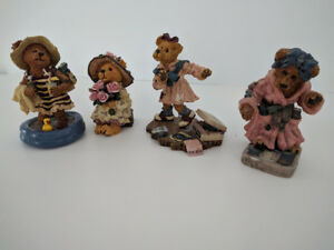 COLLECTIBLE BOYDS BEARS & FRIENDS