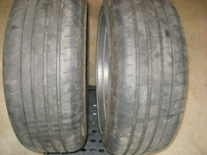 michelin pilot super sport 225-45-ZR19