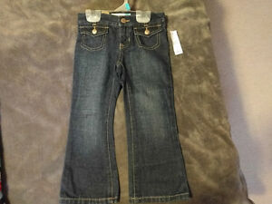 Old Navy Jeans - Size 3T