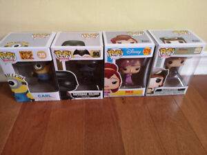 Funkos for Sale