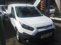 2015 65 Ford Transit Connect 1.6TDCi ( 95PS ) 210 L2 ECOnetic EX DEMONSTRATOR
