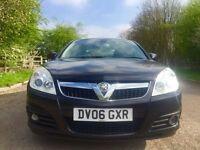 Vauxhall vectra elite top of the range