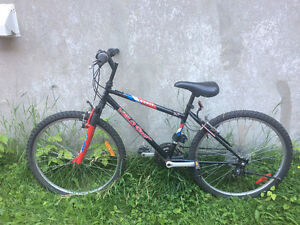 Velo Sport Banff Mountain Bike for $70