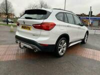 2018 BMW X1 2.0 20d Sport Auto xDrive (s/s) 5dr SUV Diesel Automatic