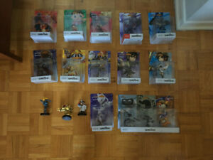 Amiibos for GREAT PRICES