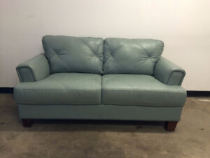 MOVING SALE - Couch, Bar Set & Coffee Table ++
