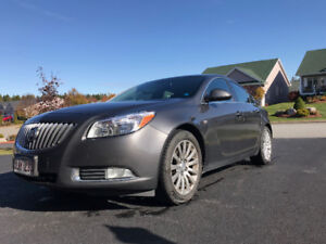 ***2011 BUICK REGAL GREAT CONDITION***