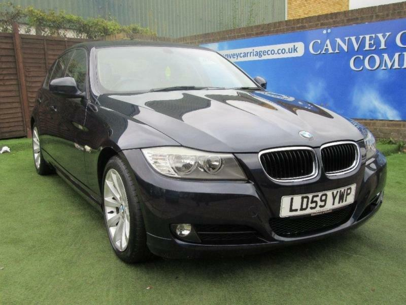 2009 BMW 3 Series 2.0 320i SE Business Edition 4dr | in Canvey ...