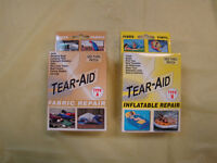 Tent and Inflatable tear repair kit Prince George British Columbia Preview
