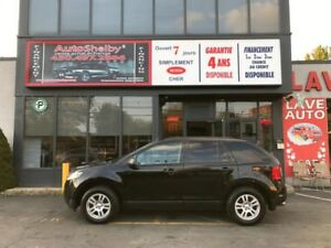 Ford EDGE 3.5-SE-JAMAIS ACCIDENTER 2012