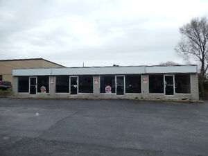 334-336 ERIE ST. S. LEAMINGTON - COMMERCIAL SPACE FOR LEASE