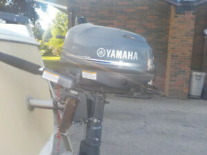 Yamaha 20 Hp Outboard | Kijiji in Ontario  - Buy, Sell
