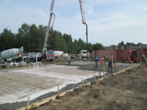 Steel Building Foundations in Cornwall Cornwall Ontario image 7