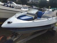 Bayliner Capri boat for sale