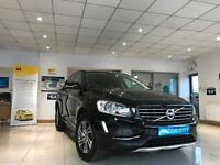 Volvo XC60 2.0 D4 DRIVE SE 163PS