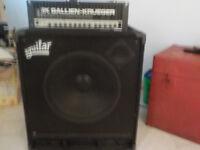 Gallien Krueger 2000RB bass head