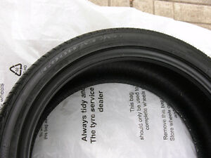 (1) New Goodyear Excellence Run Flat Radial Tire -275/35R20 102Z