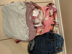 Girls clothes 7 items