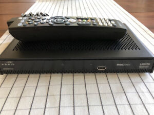 Shaw & Starchoice HD Receivers For Sale - See add for details