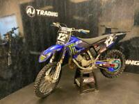 Yamaha YZ 125 2016 ( MX / ENDURO / MOTOCROSS / DIRT BIKE ) @ AJ TRADING
