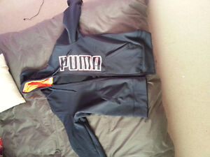 Men's Puma Hoodie- new without tags